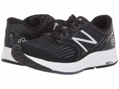 New Balance - New Balance Women Thunder/Black 890V6 Lifestyle Sneakers