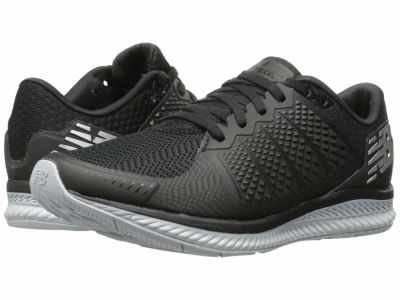 New Balance - New Balance Women's Black Black Fuelcell v1 Running Shoes