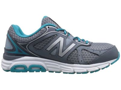 New Balance - New Balance Women's Grey/Silver/Sea Glass 560v6 Sneakers Athletic Shoes 8596764583593