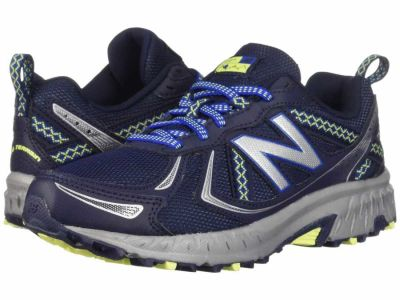 New Balance - New Balance Women's Pigment Team Royal WT410v5 - USA Running Shoes