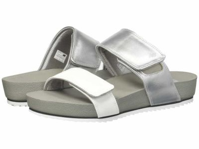 New Balance - New Balance Women's Silver City Slide Flat Sandals