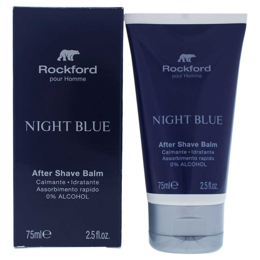 Night Blue Aftershave Balm 2,5oz