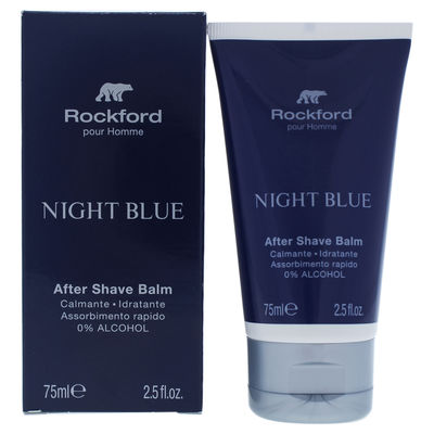 Rockford - Night Blue Aftershave Balm 2,5oz
