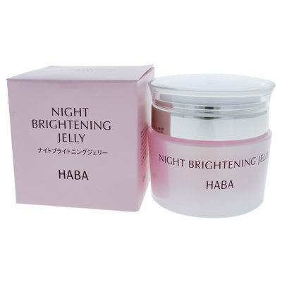 Haba - Night Brightening Jelly 1,7oz