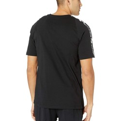 Nike Black Statement Camo Tee - Thumbnail