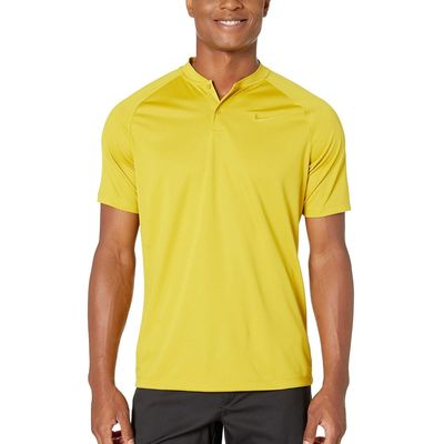 Nike - Nike Golf Saffron Quartz/Saffron Quartz Mm Team Polo