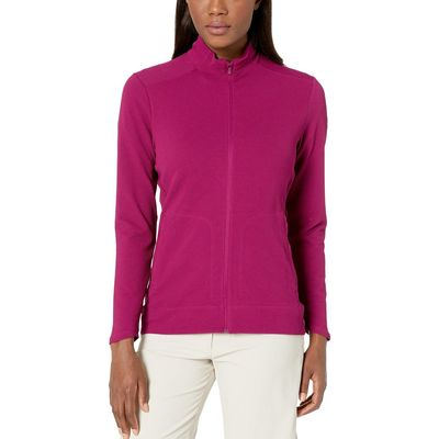 Nike - Nike Golf True Berry/True Berry Dry Jacket