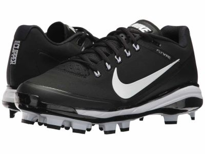 Nike - Nike Men's Black White White Clipper '17 MCS Cleats