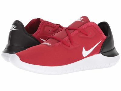 Nike - Nike Men's Gym Red White Black Hakata Lifestyle Sneakers