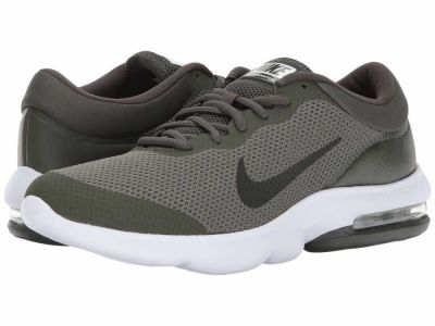 Nike - Nike Men's Medium Olive/Sequoia/Cargo Khaki/White Air Max Advantage Running Shoes