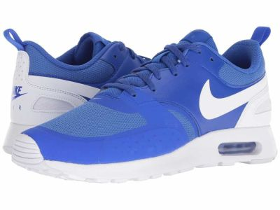 Nike - Nike Men's Racer Blue White Light Racer Blue Air Max Vision Lifestyle Sneakers