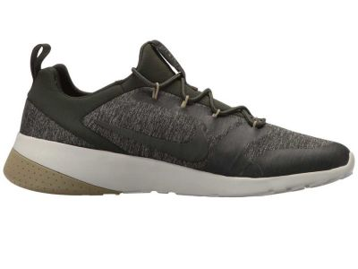 Nike - Nike Men's Sequoia/Sequoia/Neutral Olive/Light Bone CK Racer Sneakers Athletic Shoes 8868535717076