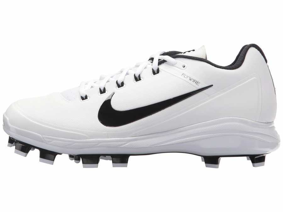 Nike Men's White Black Black Clipper '17 MCS Cleats
