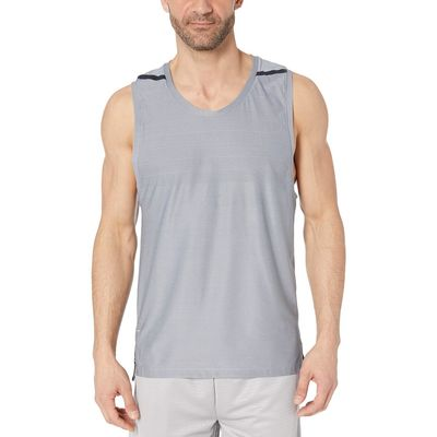 Nike - Nike Pure Platinum/Cool Grey/Black Dry Tank Mx Tech Pack