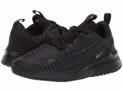 Nike - Nike Women Black/Anthracite Renew Arena Running Shoes