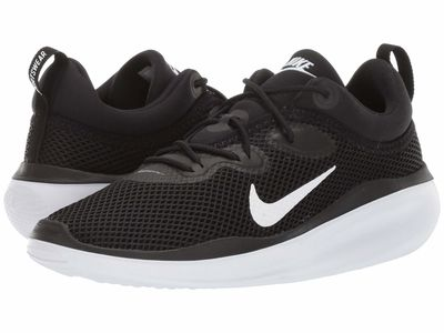 Nike - Nike Women Black/White Acmi Lifestyle Sneakers