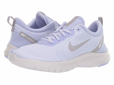 Nike - Nike Women Lavender Mist/Atmosphere Grey Flex Experience Rn 8 Running Shoes