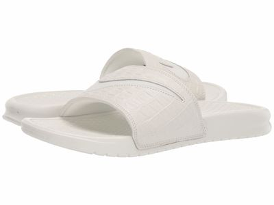 Nike - Nike Women Sail Benassi Croc Active Sandals