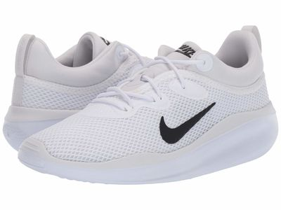 Nike - Nike Women White/Black Acmi Lifestyle Sneakers