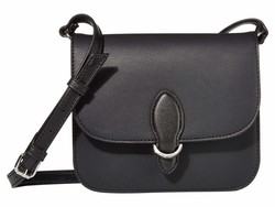 Nine West Black Kadence Mini Cross Body Bag - Thumbnail