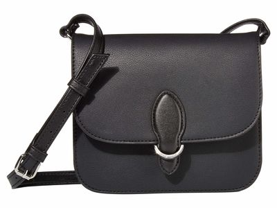 Nine West Black Kadence Mini Cross Body Bag