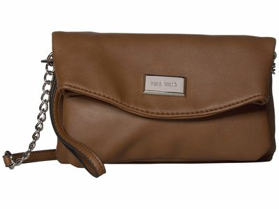 Nine West - Nine West Bourbon Coralia Mini Tunnel Cross Body Bag