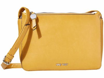 Nine West - Nine West Butter Prosper Mini Nyla Cross Body Bag