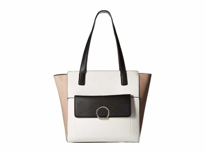Nine West - Nine West Cashmere Multi Airy 2-İn-1 Tote Handbag