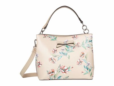 Nine West - Nine West Fawn Multi Maile Bucket Bag Bucket Handbag