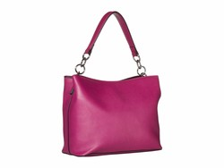 Nine West Magenta Maile Bucket Bag Bucket Handbag - Thumbnail
