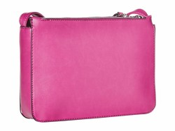Nine West Magenta Prosper Mini Nyla Cross Body Bag - Thumbnail