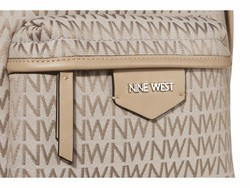 Nine West Nude İndie Backpack - Thumbnail