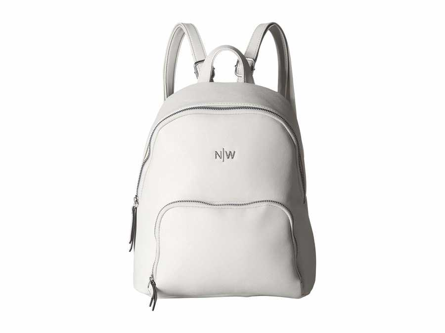 Nine West Stone Floret Medium Backpack