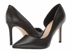 Nine West Women Black Eria Pumps - Thumbnail