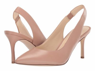 Nine West - Nine West Women Blush Mariah Pumps