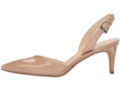Nine West Women Light Natural Epiphany Pumps - Thumbnail