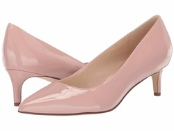 Nine West Women Modern Pink Fina 3 Pumps - Thumbnail