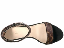 Nine West Women Natural Multi Plydnp 2 Heeled Sandals - Thumbnail