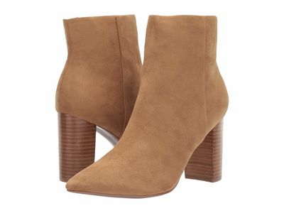 Nine West - Nine West Women Oak Faniya 2 Ankle Bootsbooties