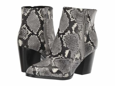 Nine West - Nine West Women Roccia Niomi 3 Ankle Bootsbooties