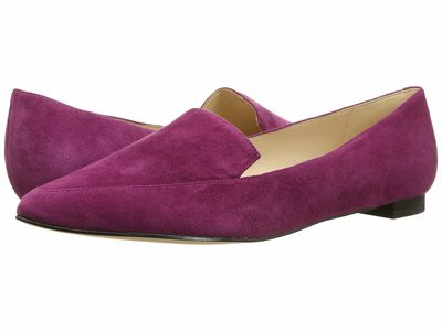 Nine West - Nine West Women Ruby Abay Flat Flats