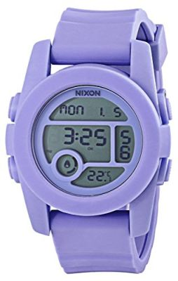 Nixon - Nixon Men's A4901366 Unit 40 Watch