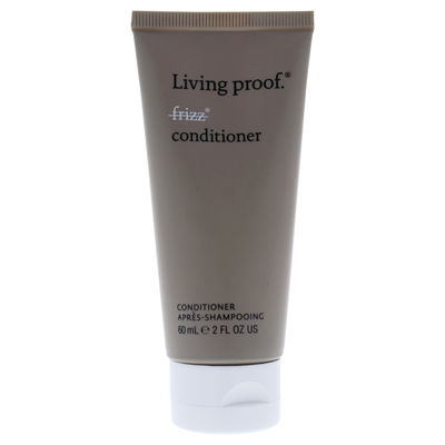 Living Proof - No Frizz Conditioner 2oz