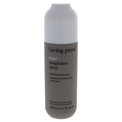 Living Proof - No Frizz Weightless Styling Spray 6,7oz