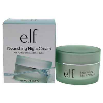 e.l.f. - Nourishing Night Cream 1,76oz