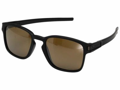 Oakley - Oakley Men's Latch Squared Fashion Sunglasses