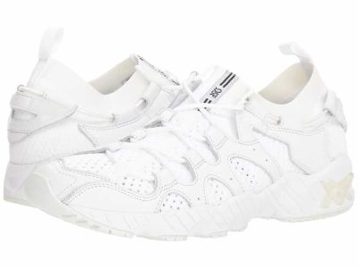 Onitsuka Tiger by Asics - Onitsuka Tiger by Asics Men's White White GEL-Mai Knit Lifestyle Sneakers