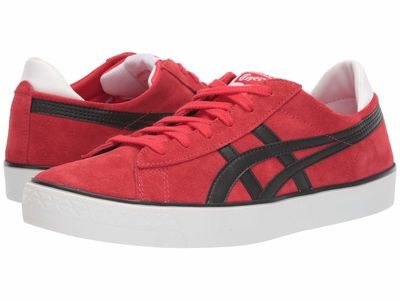 Onitsuka Tiger - Onitsuka Tiger Men Classic/Black Fabre Bl-S Lifestyle Sneakers