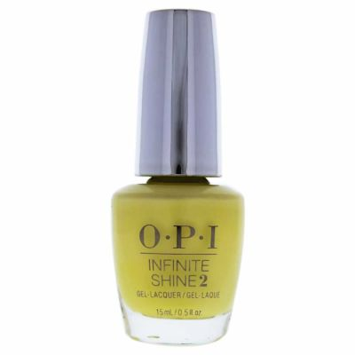 OPI - OPI Infinite Shine 2 Lacquer IS L38 - Bee Mine Forever 0.5 oz