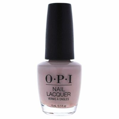 OPI - OPI Nail Lacquer - NL G20 My Very First Knockwurst 0.5 oz
